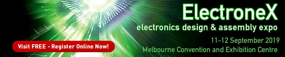 Electronex - Electronics Industry Expo & Conference 11-12